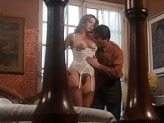 Moana Pozzi Making Assfucking In Intimita Anale (1990)
