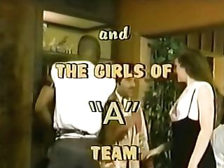 Chicks Of The A Team