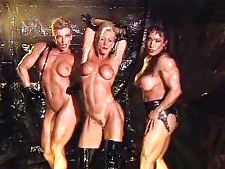 Denise Masino, Debi Laszewski, Karen Konyha Two