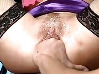 Fist-fuck Fuck - Opening Up Of Close Fuckholes