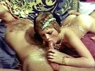 Harem Harmony - Arabian Porno