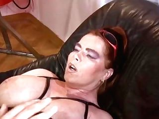 Matures Duo Attempt Out Anal Intercourse .mp4