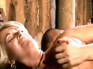 Huge-chested Cougar Likes Big Hard-on In Her Culo