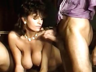 Exotic Old School Xxx Clip From The Golden Era