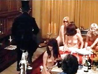 Fucky-fucky Orgie Und Graf Porno (1974)