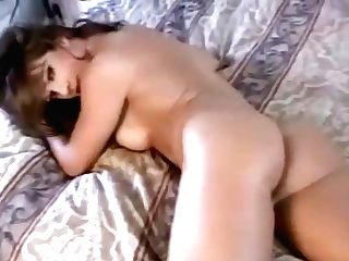 Racquel Darrian Bedroom