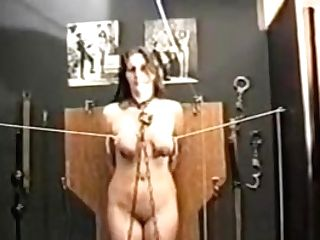 Amazing Homemade Bondage & Discipline, Antique Adult Movie