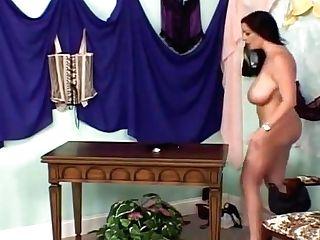 Big-boobed Humid Desires - Linsey Dawn Mckenzie (2007) Scene 05