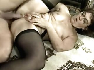 Rectal Orgy With Hot Older Women Who Love It When Youthfull Guys...