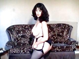 Big Sub - Antique Brit Curvy Unclothe Dance Taunt